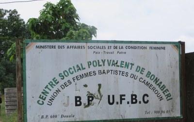UFBC Bonabéri