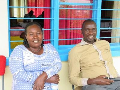 Rose Marie et Marcel (EPR) : les traducteurs